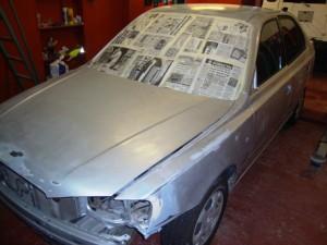 Hyundai paint 2